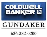 Coldwell Banker Gundaker Logo